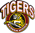 Ransom Middle School  Logo
